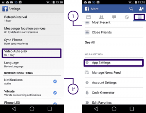 disable-facebook-autoplay-android